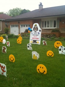 photo 20 225x300 Birthday Lawn Ornaments